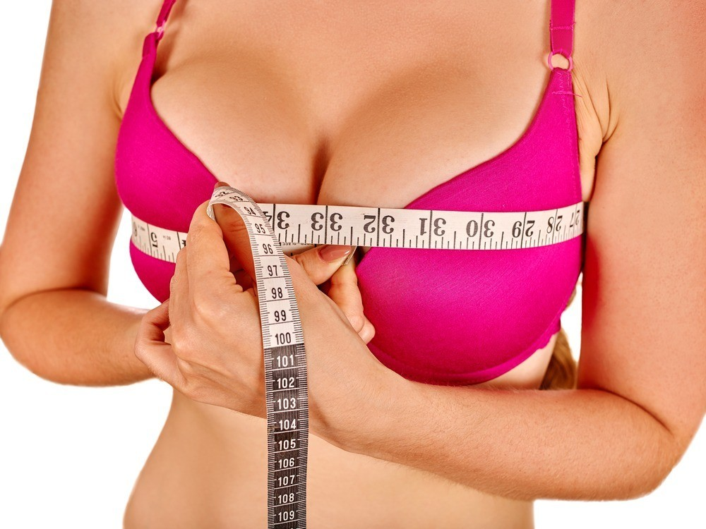 Breast augmentation Denver Colorado